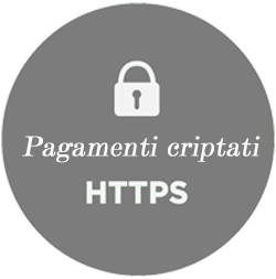 Pagamenti HTTPS SSL verdilla it